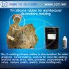 Сырцовое Materail для силикона прессформы жидкостного с катализатором
