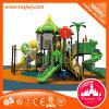 2016 matériels extérieurs neuf personnalisés de cour de jeu de parc d'attractions