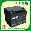 Tiefes Cycle Gel Batteries 12V 40ah