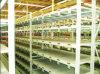 Scaffalatura selettiva/racking di Longspan di memoria a uso medio del magazzino