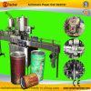 9600cph Automatic Sweet Can Sealing Machine