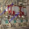 Máquina del molino de rodillo de la harina de trigo