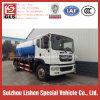 Förderwagen-Vakuumabwasser-Förderwagen-Pumpen-fäkaler Saugförderwagen des Dongfeng 10 SaugenM3