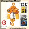 grue à chaînes électrique de la grue 10ton avec le crochet