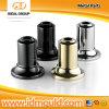 Estampado personalizado/Spinning piezas metálicas con Chromatization