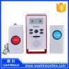 Sistema di allarme Emergency anziano/impaginatore Emergency/campanello per porte istantaneo senza fili
