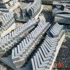 벽 클래딩을%s 중국 파란 석회석 코너 돌