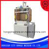 Presionando el aceite de máquina de fresado