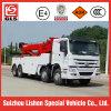 Camion di rimorchio caldo del camion di rimorchio di vendita HOWO 30ton