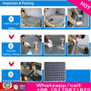 Treillis soudés en acier inoxydable/Treillis métallique soudé capture/Ss Anping soudé de matériel