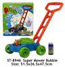 Lustiges neues Supermäher-Luftblasen-Spielzeug