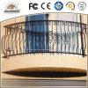 Balustrade fiable bon marché d'acier inoxydable de fournisseur avec l'expérience du modèle de projet à vendre