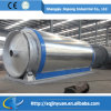 Les déchets à l'huile de la machine des pneus (XY-7)