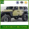 Wrangler Rubicon 07-up Jku Sema Steel Armor Fenders para Jeep