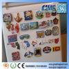 Magnete del frigorifero della città del mondo del magnete del frigorifero