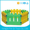 Cerca Cerca cubierta Zona de juegos Kid Kid juguetes para bebés de juguete