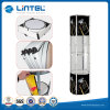 Портативная сложенная акриловая индикация витрины (LT-07)