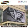 Wate de plein air d'épreuvage couleur P6 de la vidéo pour la publicité de l'écran à affichage LED (Ce/FCC/RoHS/EMC)