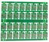 커뮤니케이션 PCB 널을%s 다중층 0.8mm 6L