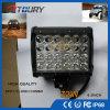 Punto de las piezas de automóvil LED del CREE 72W que conduce la lámpara de luz del trabajo del camino LED