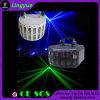indicatore luminoso di effetto di farfalla della fase di 2PCS 10W DMX LED