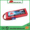 batteria del polimero del litio di 5200mAh 11.1V per il dispositivo d'avviamento di salto