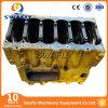 Katze-Gleiskettenfahrzeug-Exkavator-Zylinderblock C9 für 320c 320d