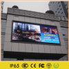 Afficheur LED extérieur polychrome de garantie de qualité de certificat de la CE