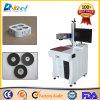 macchina della marcatura del laser di CNC del tavolo 20W per oro/Copper/PCB