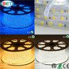 Wasserdichtes LED-flexibles Streifen-Licht für Outdoor&Indoor Dekoration