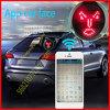 熱いLED車の表示、LEDのタクシーの表示、LEDバス表示(HBR-ECF-001)