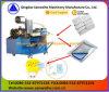 Doseren van de Mat van de mug het Automatische Vloeibare en Verpakkende Machine Alumnium