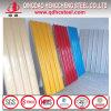 塗られる電流を通されるPrepainted波形鉄板の屋根版カラー鋼板に屋根を付ける