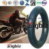 Tubo de alta calidad de la motocicleta de butilo interior para Egipto