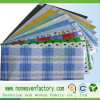 Imprime Nonwoven Fabric para Mantel
