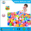 Balls Poolのための運動場Plastic Hollow Pit Balls