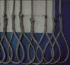 De Kabels van de draad