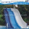 Открытый пластиковый слайд-оборудование для продажи (М)11-04707
