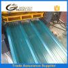 耐久のGIおよびPPGI Corrugate Sheet