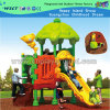 Discount 2015 New Design Small Kids Outdoor Playground (HD-4904)