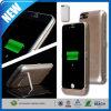 крен Charger Case Power резервного батарейного питания External 4800mAh