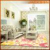 Moquette decorativa del salone materiale di nylon amichevole di Eco