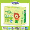 Breathable suave Baby Diaper Made en China