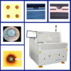 Micro perceuse machine de forage de l'équipement laser UV souples pour la carte à circuit imprimé