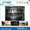 Máquina de enchimento Carbonated de alta velocidade da bebida