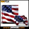 Etiqueta protetora de pele de vinil para PS4 Console & Controller