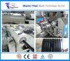 Macchina dell'espulsione del tubo HDPE/di PPR/linea di produzione di plastica fornitore della Cina