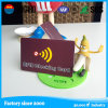Stampa personalizzata RFID che ostruisce le schede
