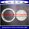 Marine Boat Plastic Parts-Plastic Round Cover / Hand Hole Cover