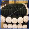 O gerador de jardim/proteção de segurança a Régua/PVC Elo da Corrente de malha de arame revestido